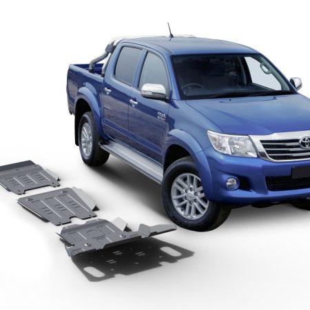 Toyota Hilux Vigo Bj. 2007-2015