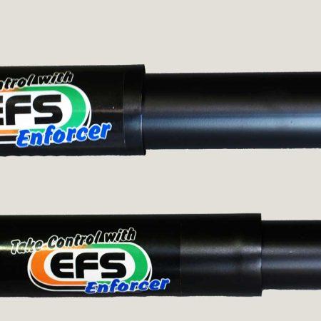 EFS4wd Lenkungsdämpfer Enforcer