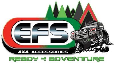 EFS4wd Fahrzeugspecifisch