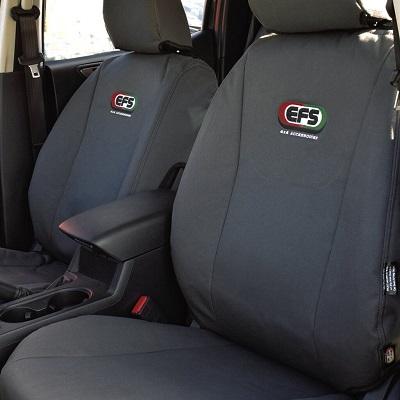 EFS 4x4 Sitzbezüge