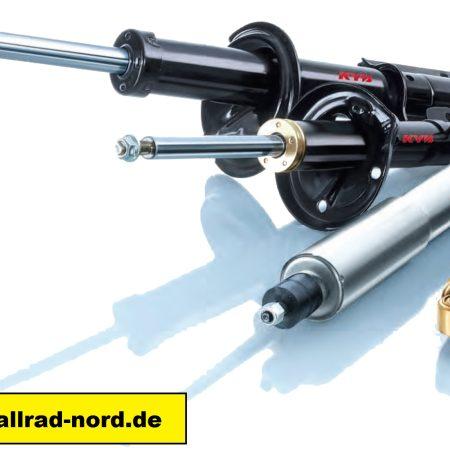 Subaru Forester ab 2002 - Stoßdämpfer KYB für Vordere Achse - 1 Paar