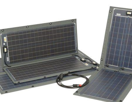 RX-Solarmodule